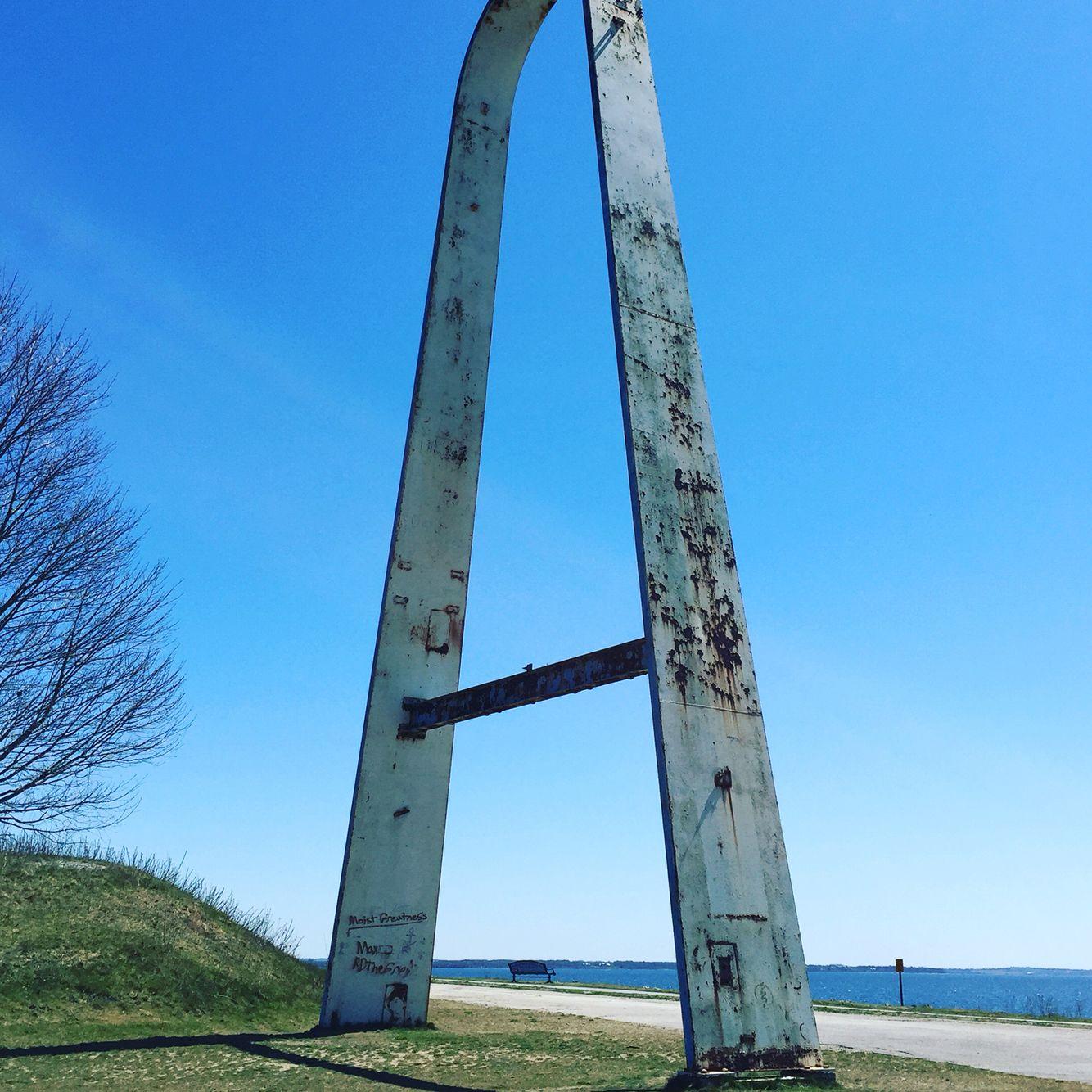 Rhode Island, Rocky Point, Rocky