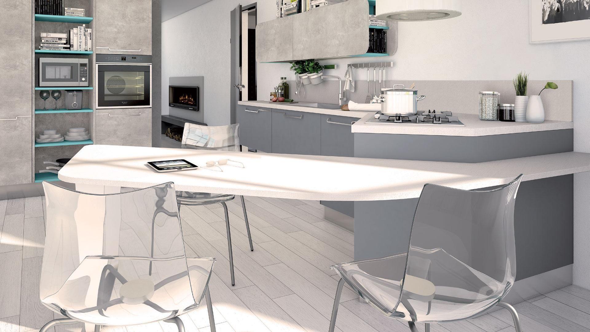 top - cucine lube | idee per la casa | pinterest | tops - Top Cucine Lube