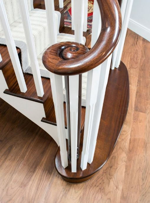 Best Wooden Handrail Design Options Handrail Design 400 x 300