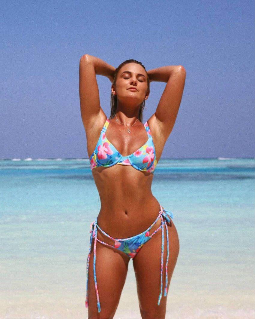 Karina Irbykarina Ibiza Nude