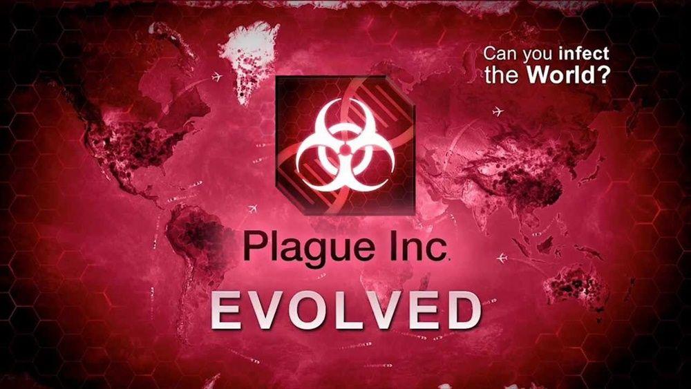Plague Inc Evolved Download Plague Evolve Free Download