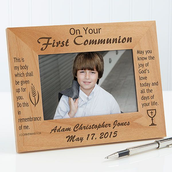 1202 - Remember This Day Personalized Frame