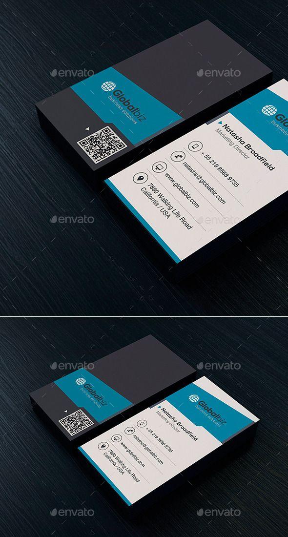 Business card vol 43 cartes de visita visita e carto business card template design print download httpgraphicriver reheart Images