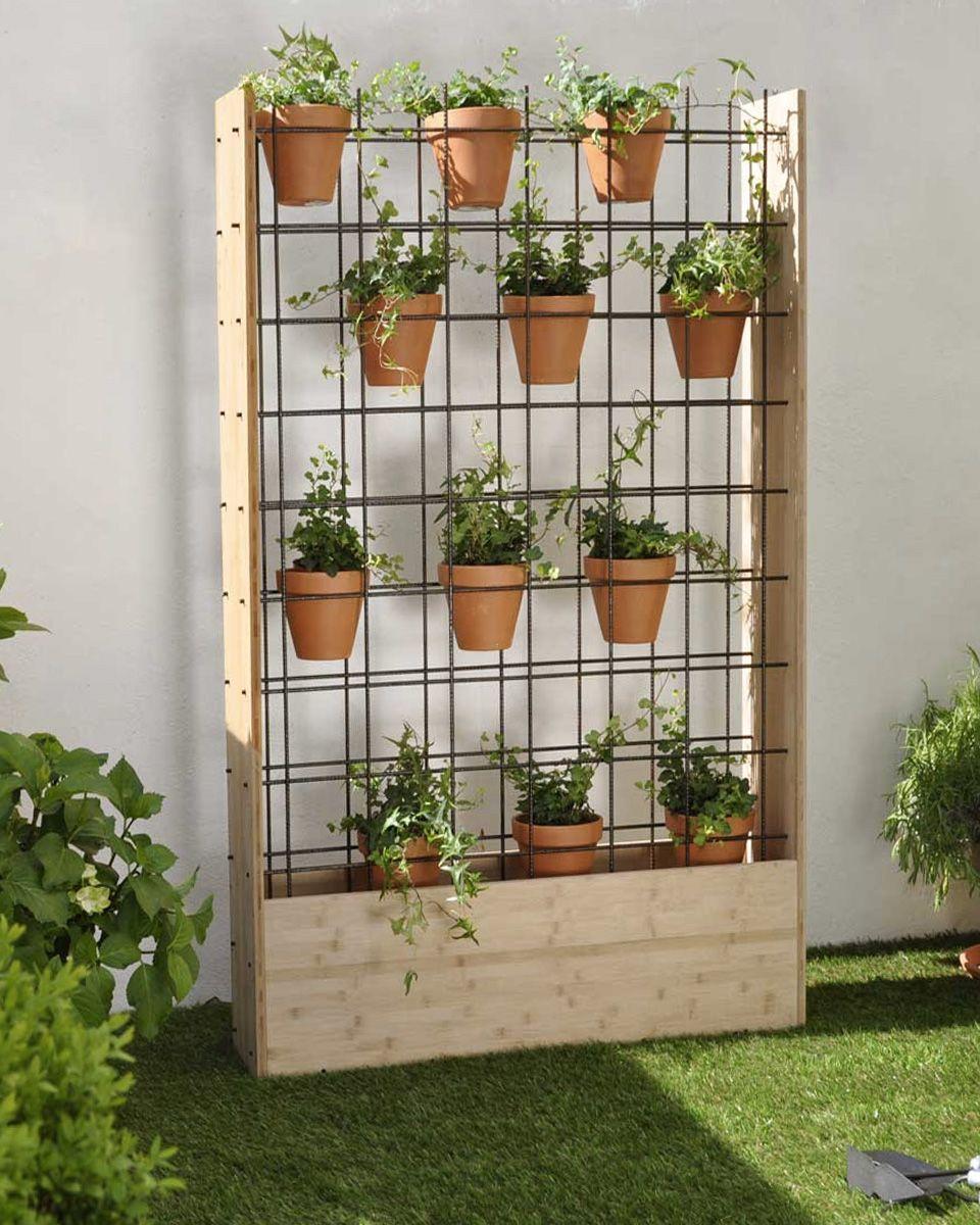 49+ Fabriquer un mur vegetal exterieur ideas in 2021