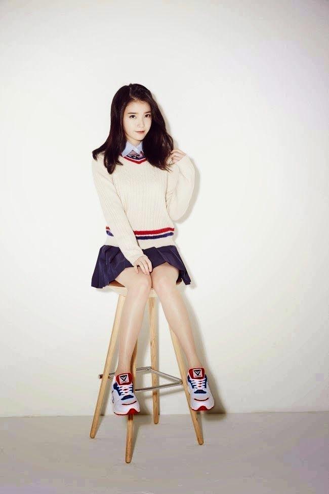 Korean School Uniform | Official Korean Fashion | unifom school | Pinterest | School uniform ...