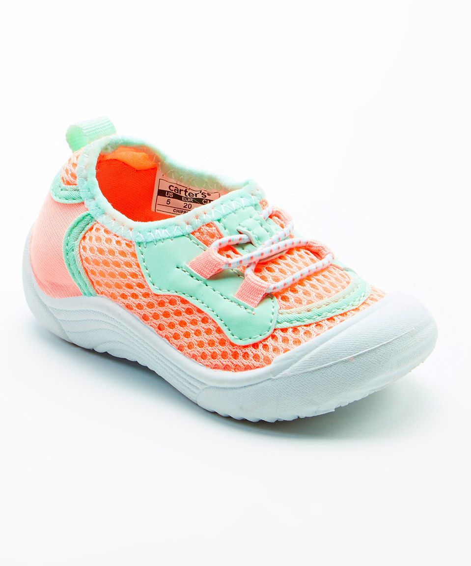 7936ea4459 Loving this Pink   Blue Chipper Water Shoe on  zulily!  zulilyfinds Vestir  El