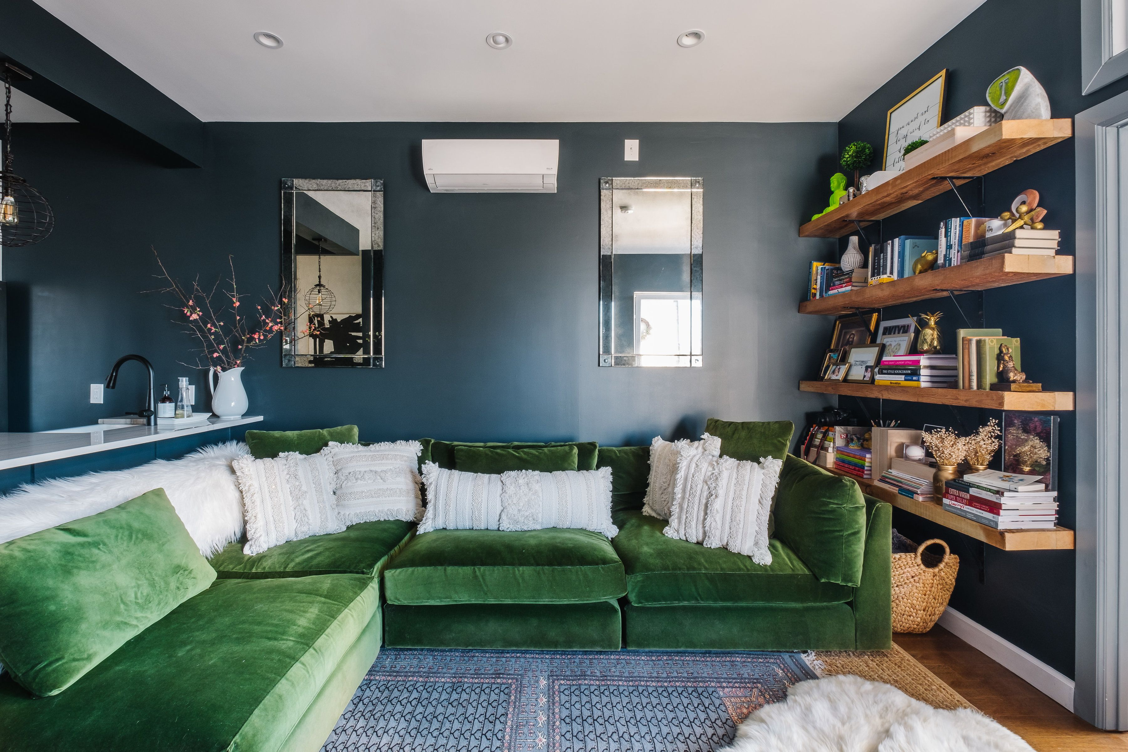 This Condo Remodel Was Inspired By Accidentally Buying A Too Big