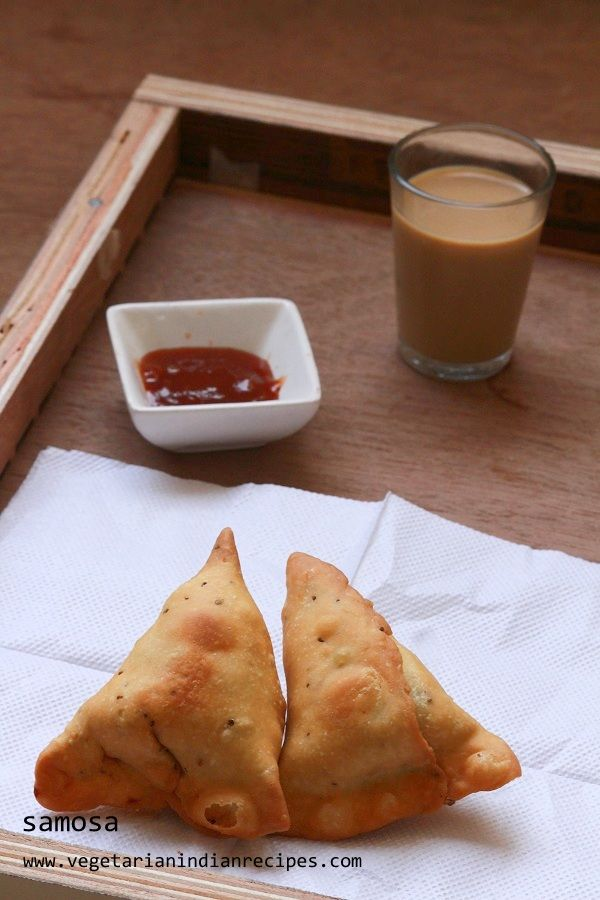 Samosa is a tasty and easy to make snack which can be made at home samosa is a tasty and easy to make snack which can be made at home forumfinder Images
