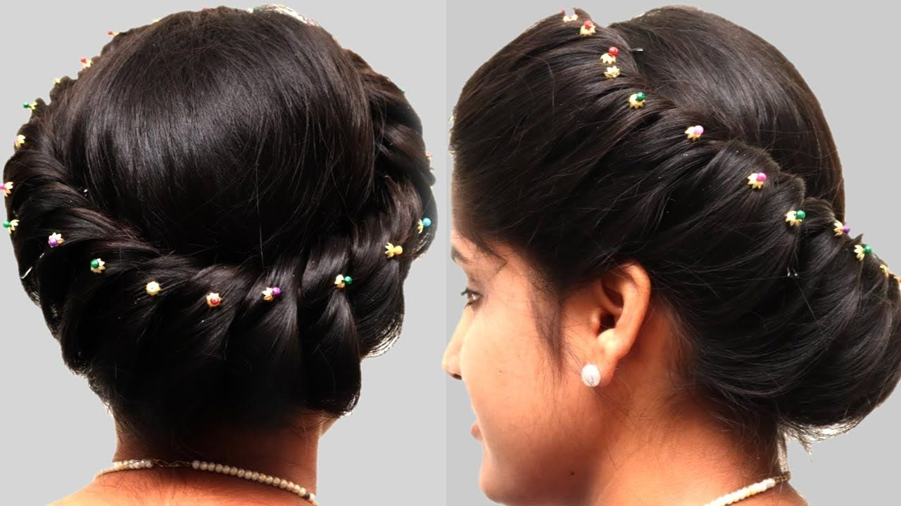 Beautiful Hairstyles 2018 Hairstyle For Girls New Hairstyles Easy Easy Hairstyles Hair Styles Hair Videos