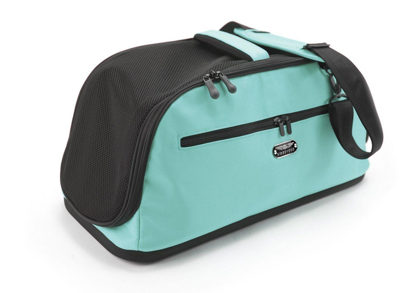 Merveilleux Amazon.com : Sleepypod Air In Cabin Pet Carrier, Jet Black : Soft