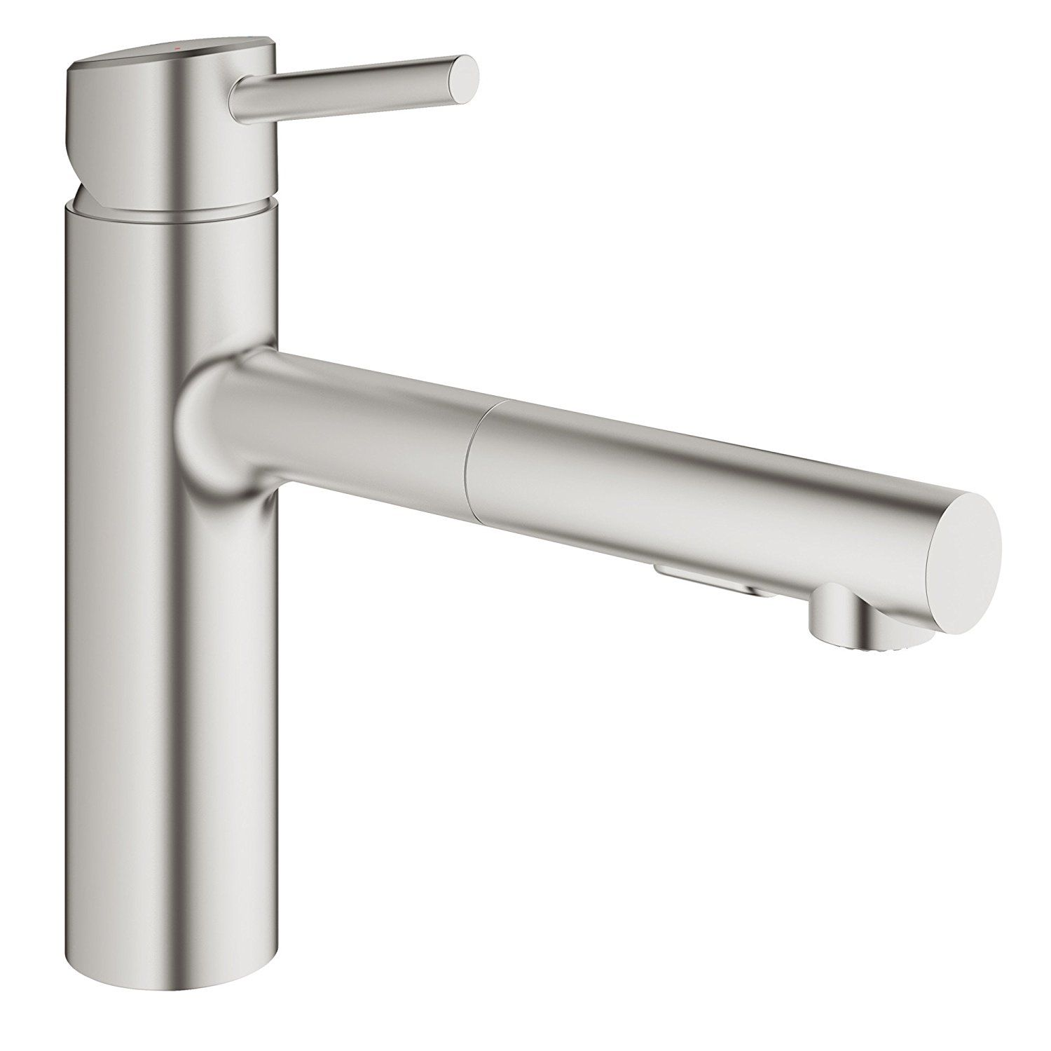 $224 Amazon. . .Concetto Single-Handle Pull-Out Kitchen Faucet with ...