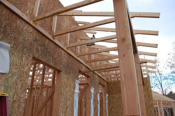 How To Frame A Porch Icreatables Com Porch Roof Plans Porch Roof Design Porch Roof