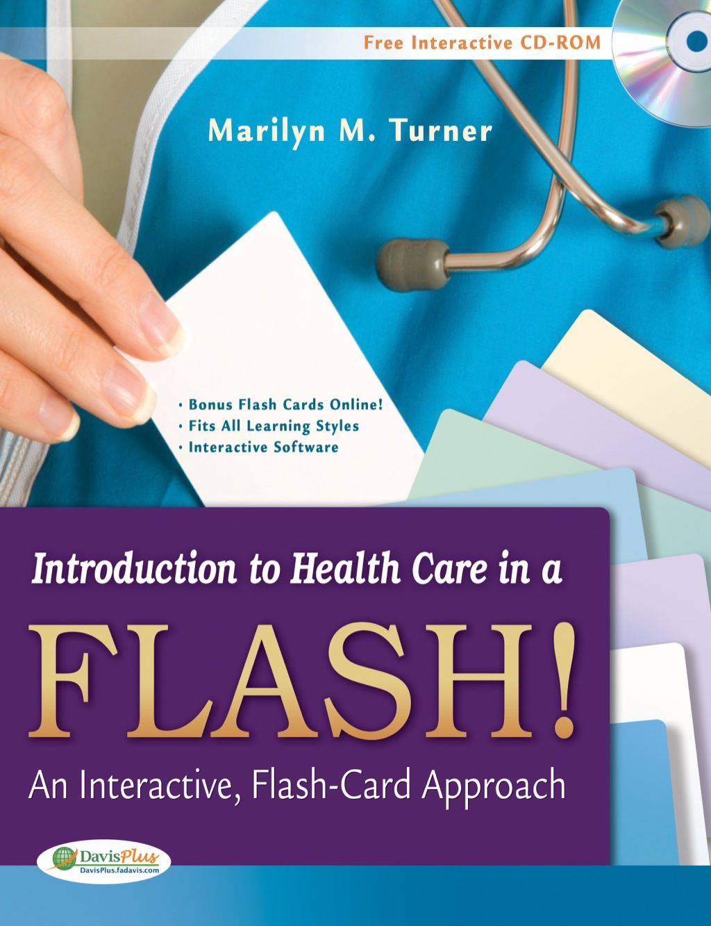 Introduction to Health Care in a Flash! An Interactive Flash