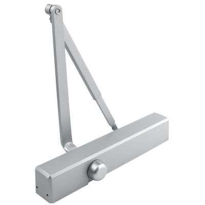 Stanley Qdc200 Heavy Duty Door Closer With Hold Open Steel Manufacturers Closed Doors Steel Doors