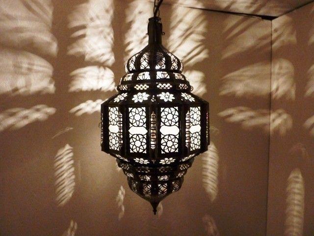 Marokkaanse Lampen Goedkoop : Arabische egyptische oosterse lampen voorbeelden