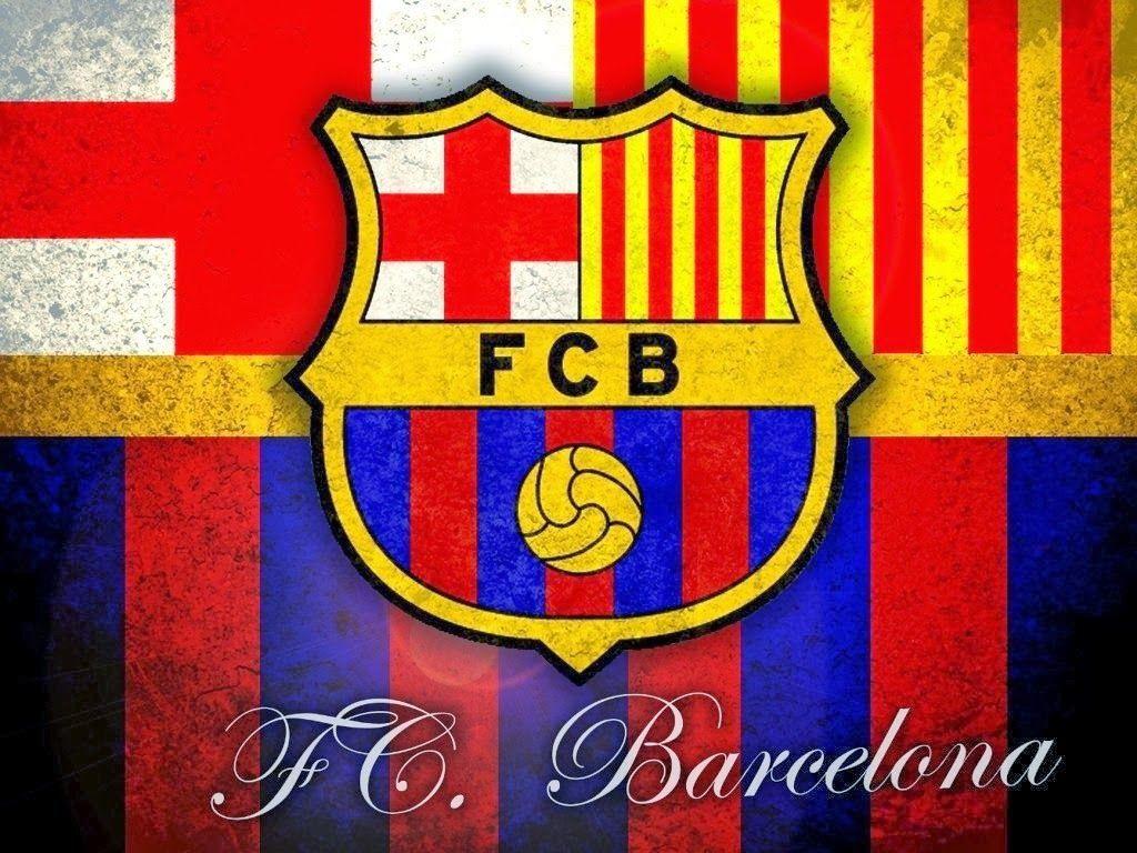 Pin Oleh Bungacustom Di Barcelona Olahraga