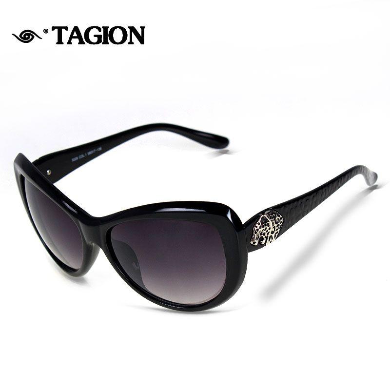 b956a32d49921 2016 Hot Sale Women Sunglasses Oculos De Sol Charm Butterfly Glasses Elegant  Sun Glasses Leopard Head Design Eyewear 5029