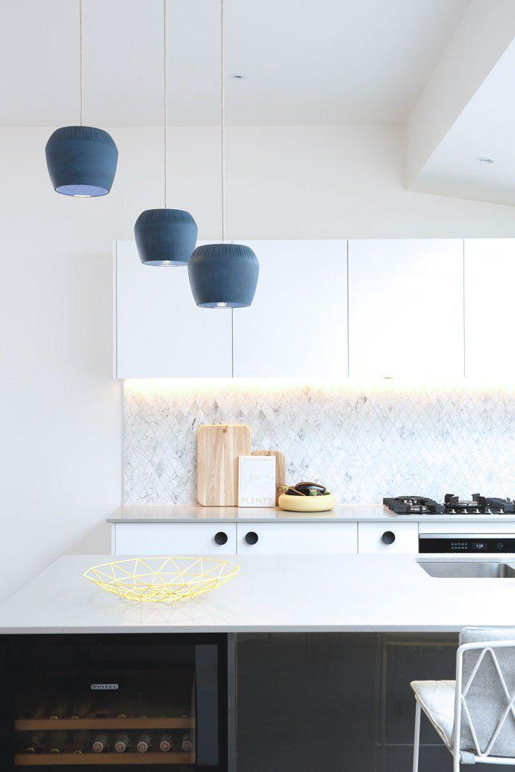 Caesarstone Kitchen Counters - 6 Chic Design Looks | COCOCOZY ...