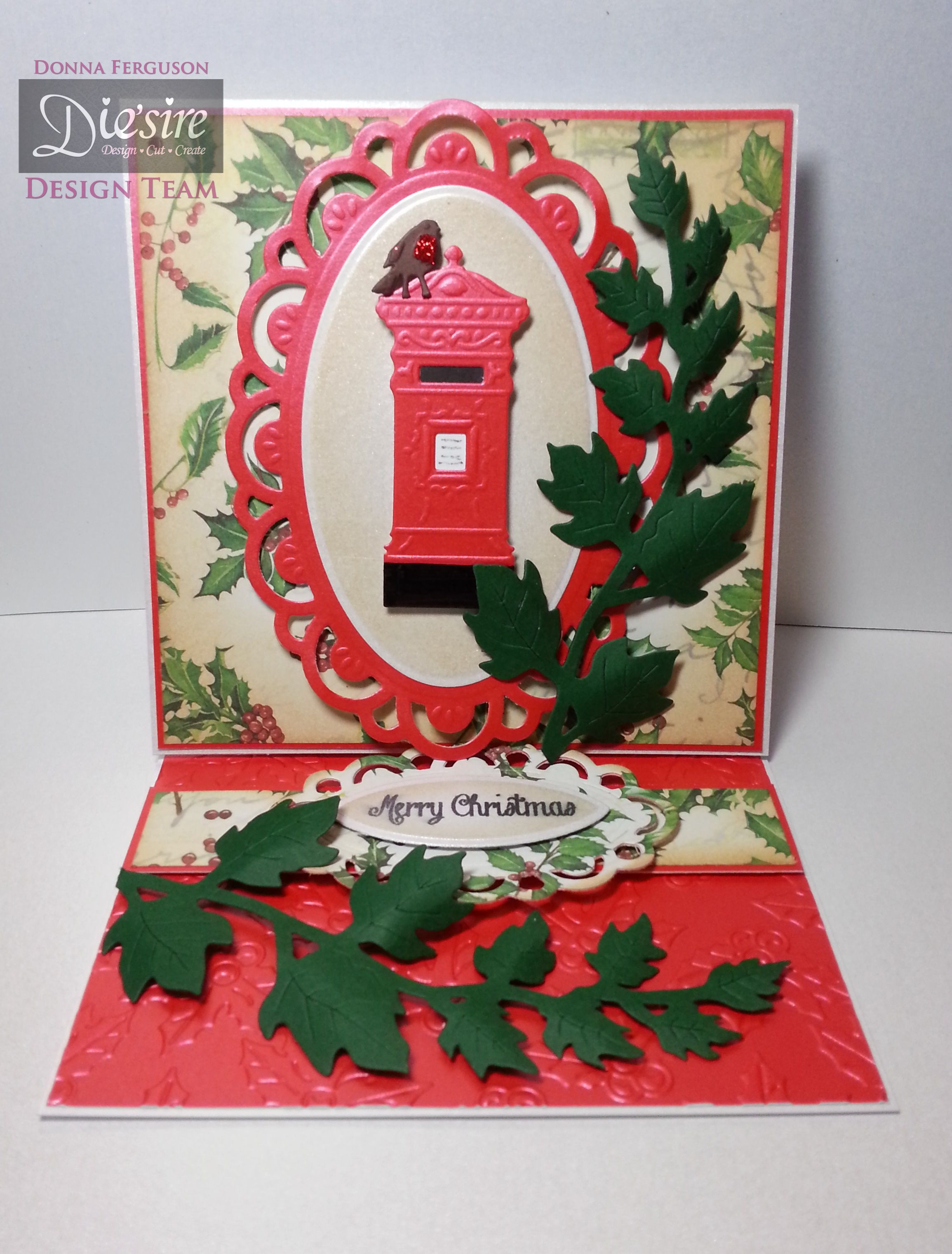 Crafter's Companion; Classiques Christmas Collection ...