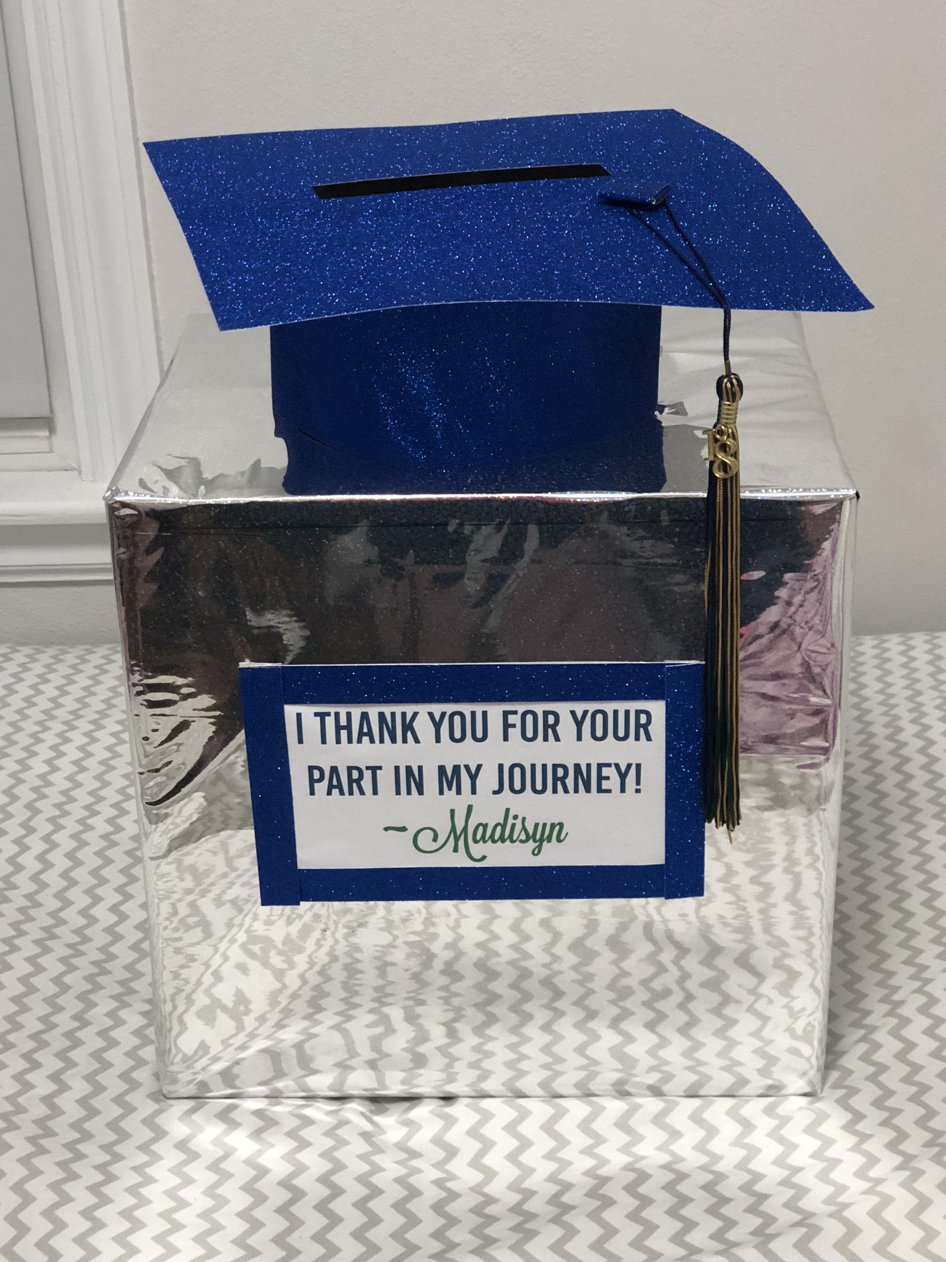 Pin On Graduation Diy