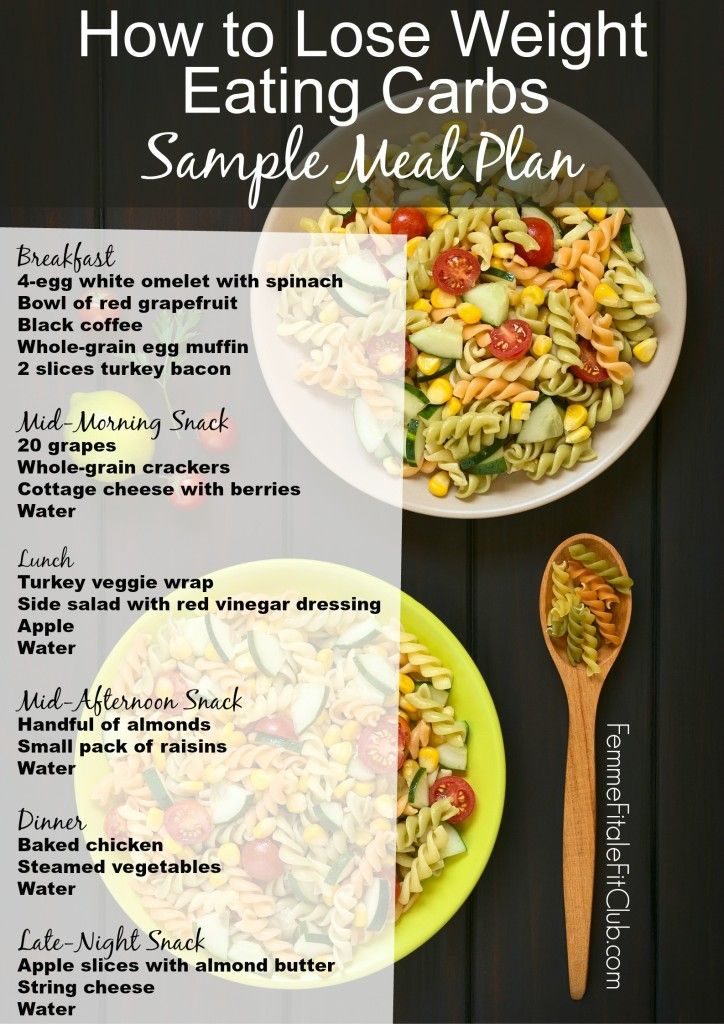 How to lose weight eating carbs all about health pinterest how to lose weight eating carbs all about health pinterest lost weight meals and keto ccuart Choice Image