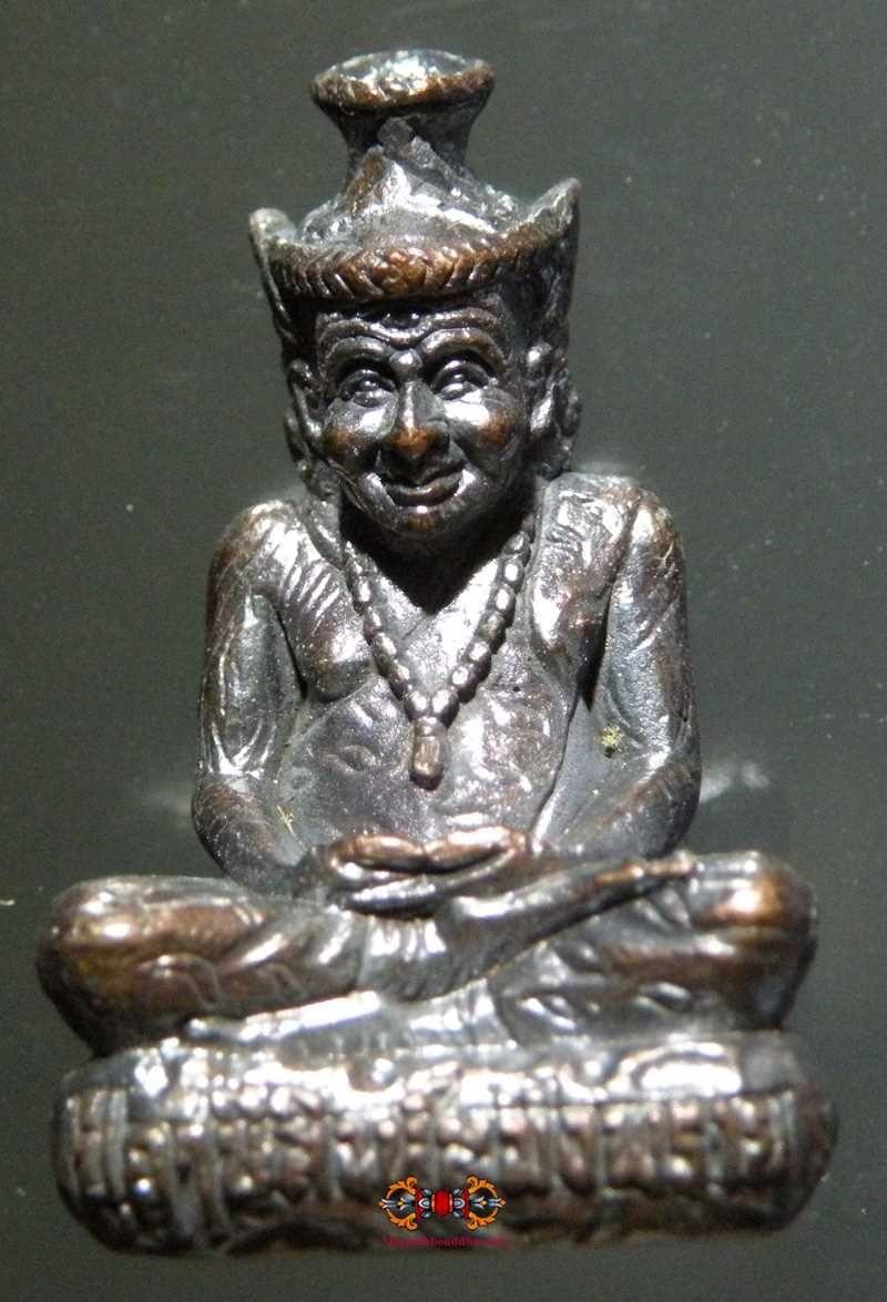 Rare Amulette Lersi Saming Pra U00ef