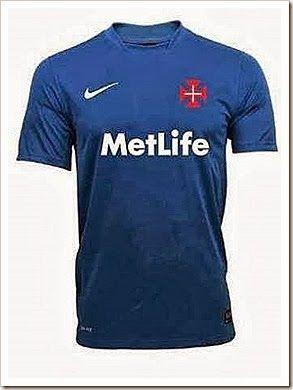 Camisa de Futebol Belenenses  b0c3f82cb2dae
