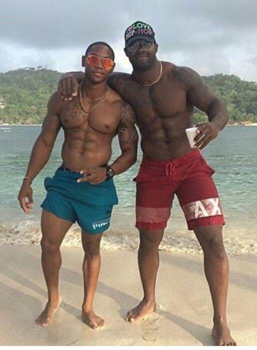 Black Guys Brasil