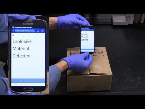 SMARTPHONE MIT NFC
