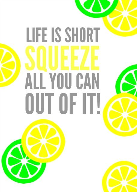 Fruit Quotes 2