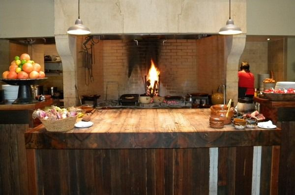 camino kitchen oakland - Google Search | RH Cafe | Oakland ...