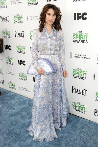 Sally Hawkins - 2014 Film Independent Spirit Awards - Red Carpet
