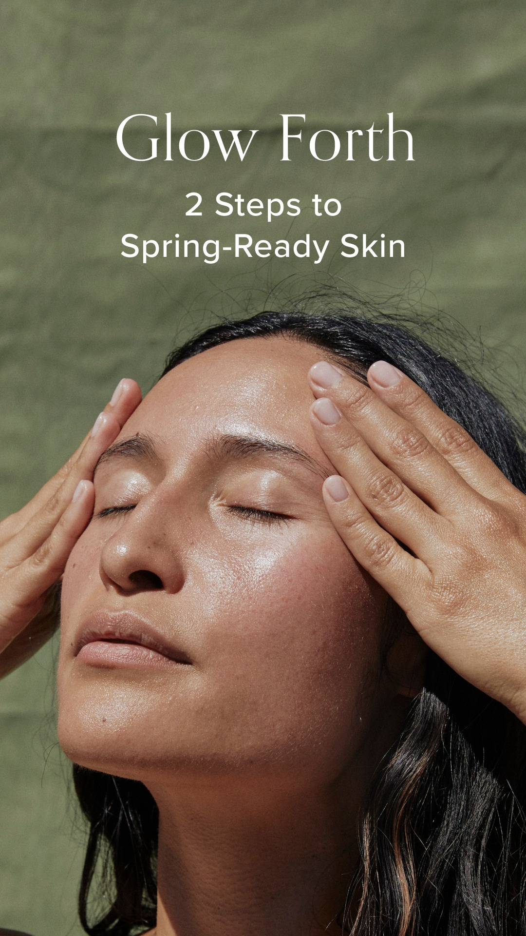 Skincare Products for Spring Skin