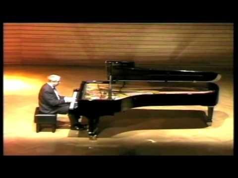 Domenico Scarlatti Sonata K 466 Arto Satukangas