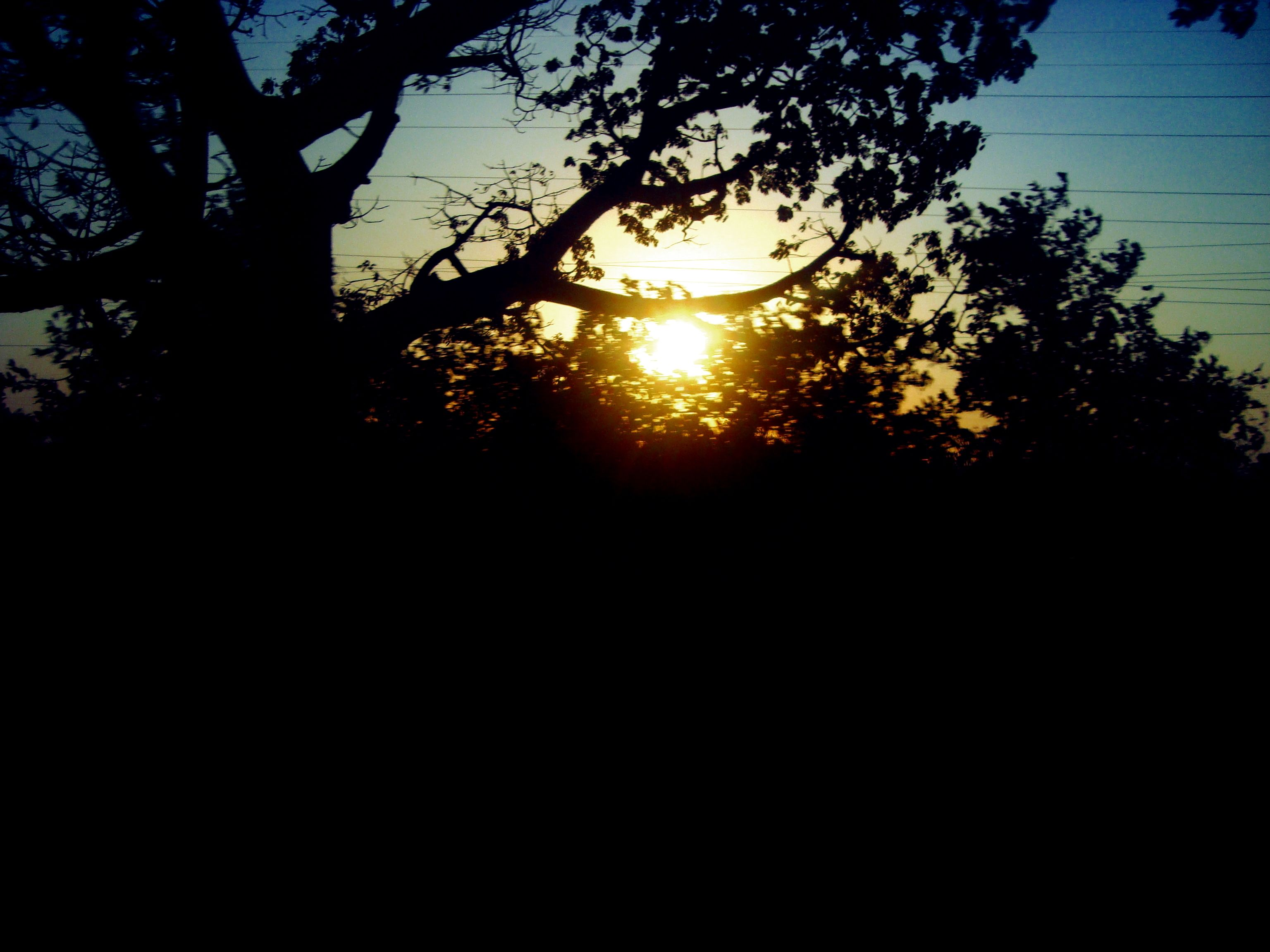Just another beautiful sun..