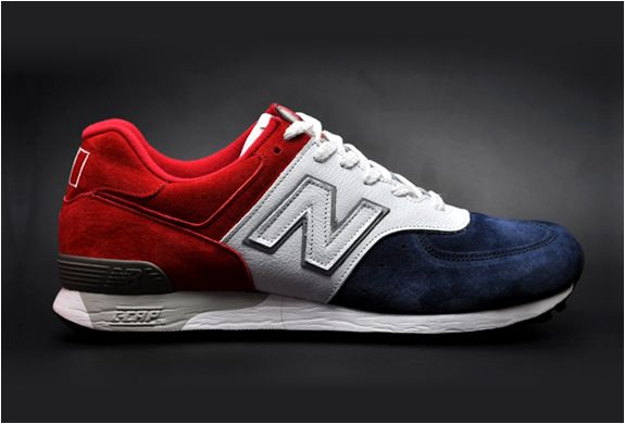 magasin en ligne 478b6 d3f6c New Balance 576 France | Fly kicks | New balance shoes ...