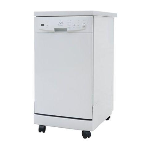 Kitchenaid Kdtm354dss Dishwasher With Images Portable
