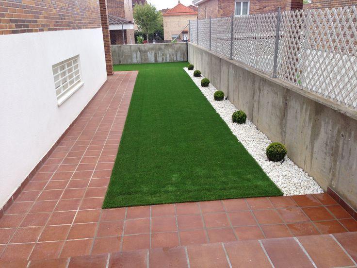 Cesped Artificial Para Terrazas Piscinas Jardines Outdoor Mataro Barcelona Decorgreen Cesped Artificial Terraza Jardines Jardin Con Cesped Artificial