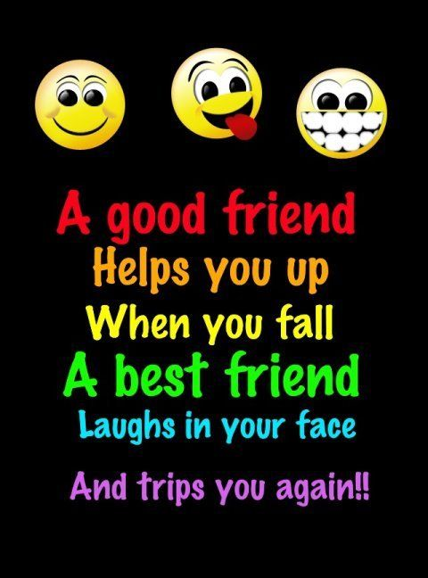 Funny Best Friends Forever Quotes And Sayings Image Quotes At