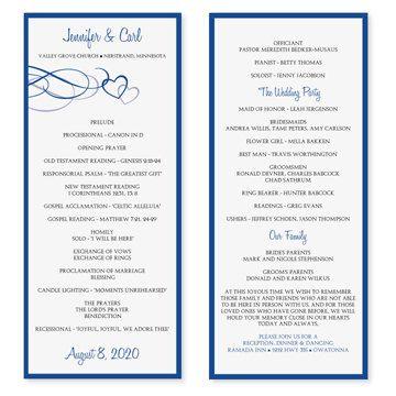 Pin By Barbara Roush On Wedding Wedding Programs Wedding Wedding