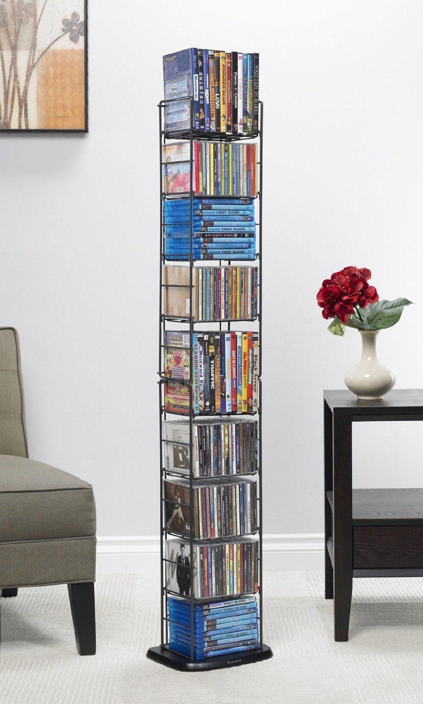 dvd storage furniture cd jewel case cds dvds discs rack multimedia storage organizer furniture library shelf cabinet