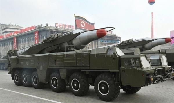 Corea del Norte rechaza la condena de la ONU por su último misil lanzado