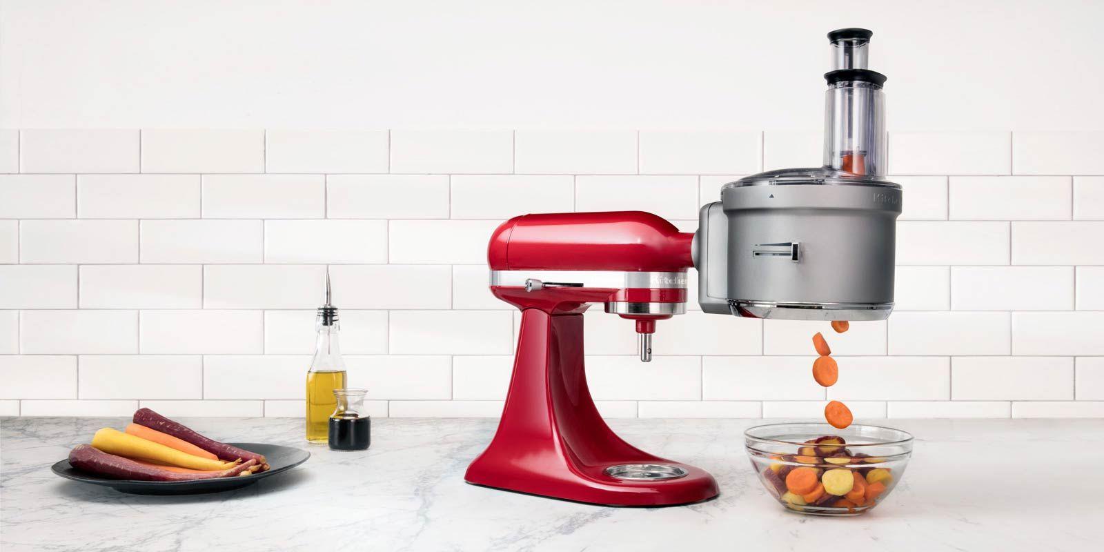 Optionales Zubehör für die KitchenAid-Küchenmaschine.   Kitchen aid ...