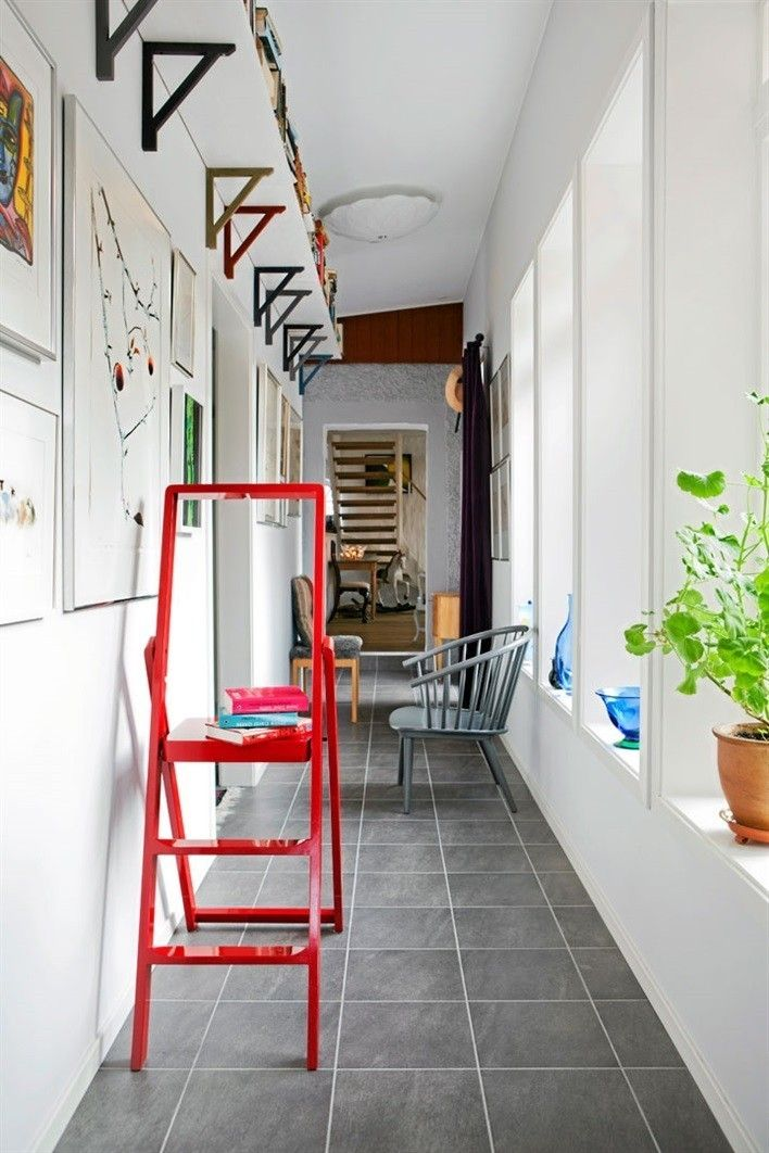 Ideas para aprovechar espacios reducidos aprovechado for Metro cuadrado decoracion
