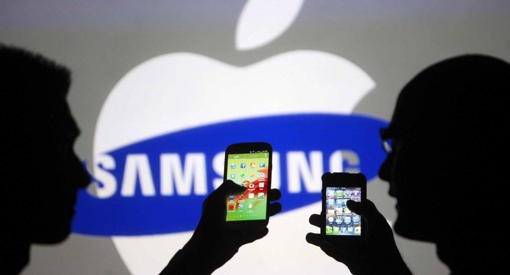 Una investigación realizada por Gartner reveló que durante el cuarto trimestre de 2014, Apple se posicionó como el mayor fabricante de teléfonos inteligentes.
