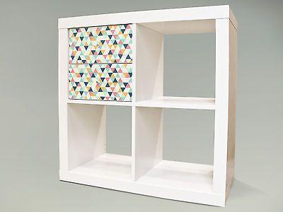 Kinderzimmer ikea kallax  Möbelsticker Kinderzimmer für IKEA Expedit / Kallax Möbel Schrank ...