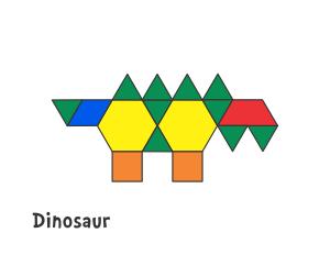 Jessica S Animals Pattern Block Templates Pattern Block