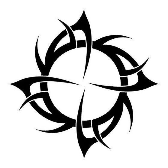 Tattoos Circular Tattoo Stencils 1 Tattoo Pinterest Tattoo