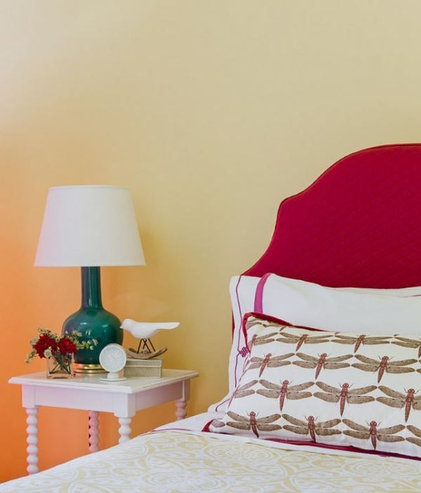 How to paint ombre walls tips - 20 Ombre wall paint ideas | Paint ...