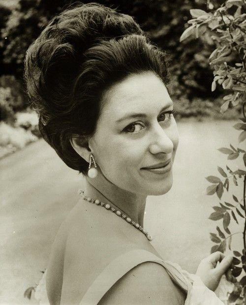 Princess Margaret Rose Of Great Britain Countess Snowdon